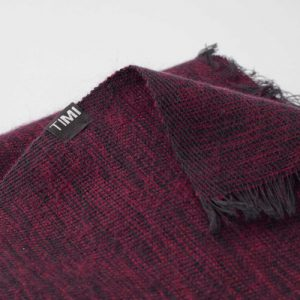 TIMI Maroon red